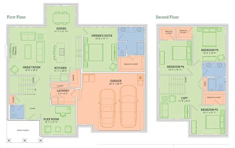 veridian homes floor plans the carmichael ss home plan veridian homes
