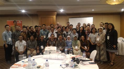 web indonesia inception workshop in collaboration with humanitarian