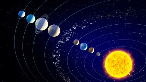 Planetary Exploration The Distant Planets Cover how astronomers could discover oceans on distant planets