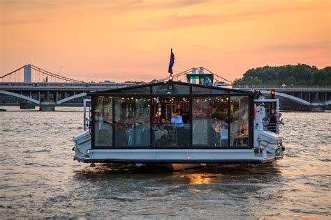 river thames boat and meal 8 essential london thames river cruises you have to see