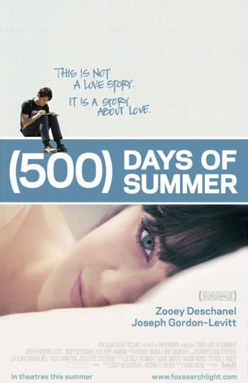 libro summer days and summer 500 days of summer 2009 poster freemovieposters net