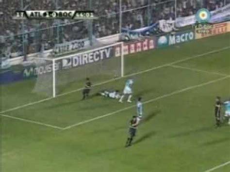 ATLETICO TUCUMAN 2 -Boca Juniors 0 - YouTube Atletico Tucuman
