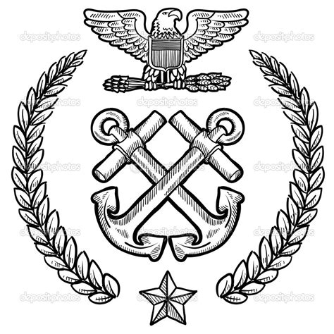 army logo coloring pages 9 images of navy seal symbol coloring pages navy seal