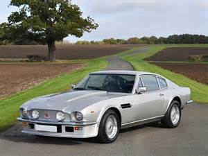 Aston Martin V8 Vantage 1985 Aston Martin V8 Vantage X Pack For Sale Classic