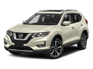 new 2017 nissan rogue prices nadaguides