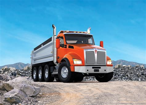 kenworth t880 for kenworth announces natural gas option for t880 vocational