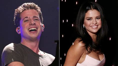 charlie puth i just want to touch you lyrics selena gomez and charlie puth s we don t talk anymore is