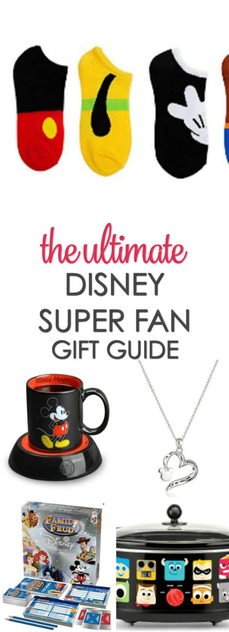 gifts for disney fans disney holiday gift ideas gift guide it is a keeper