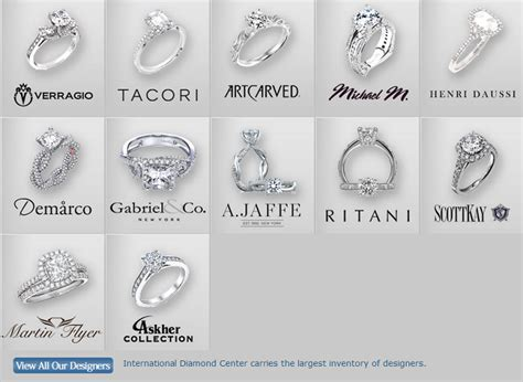 Wedding Ring Styles For by Engagement Ring Styles Ta Orlando