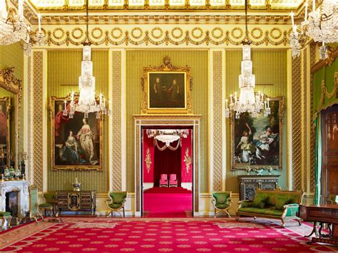 how many bedrooms are there in buckingham palace buckingham palace private apartments www pixshark com