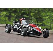 Ariel Atom  Best Track Day Cars