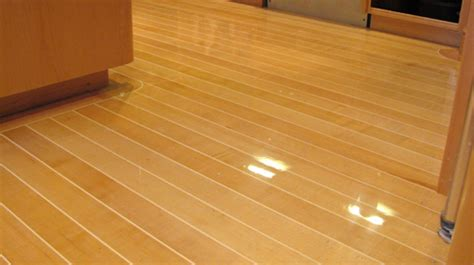 MARITIME Cabin Sole Flooring, Custom Yacht Interior, Solid