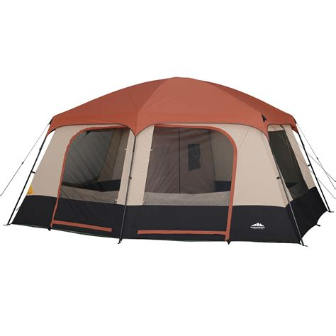 northwest tent and awning northwest territory 14x14 family cabin dome tent