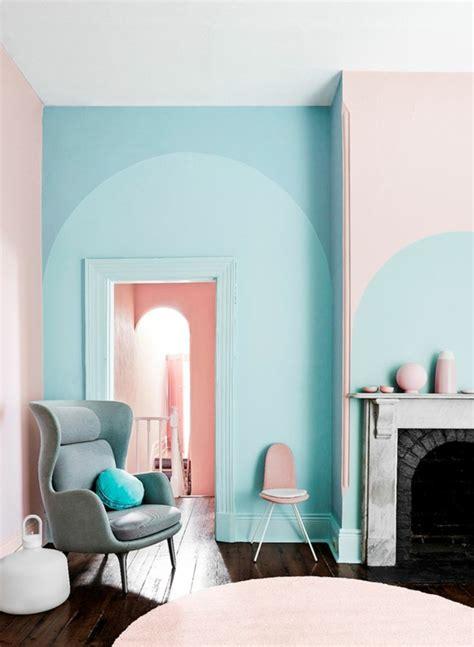 pastellfarben wandgestaltung raumgestaltung ideen die ihre wohnung gr 246 223 er erscheinen