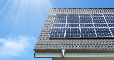 Solar Panels For Homes In Mexico - renesola japan