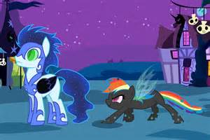Blind Synonyms Image Gallery Mlp Nightmare