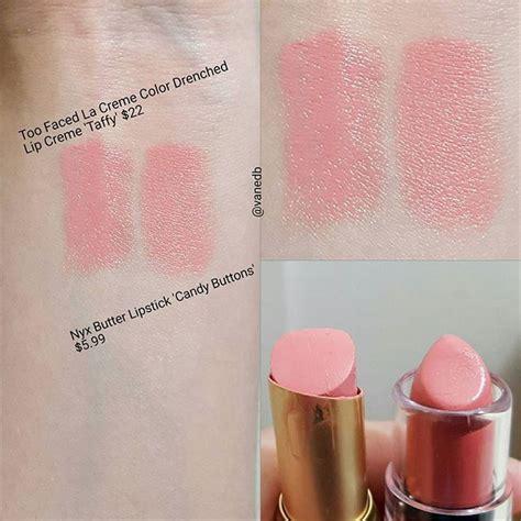 Lipstik Nyx Replika i the butter lipsticks gotta get this one