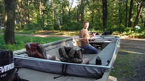 how to build a boat blind out of pvc how to build a scissors style blind for your duck boat