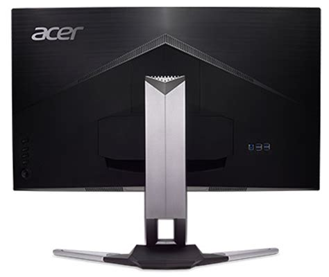 acer xz321q review curved 32 inch 144hz freesync monitor