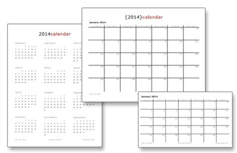 printable calendar half sheet 616 best images about organize helpful hints household
