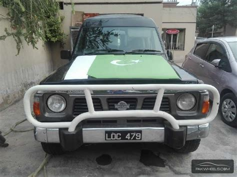 nissan patrol 1990 interior nissan patrol 1990 for sale in lahore pakwheels