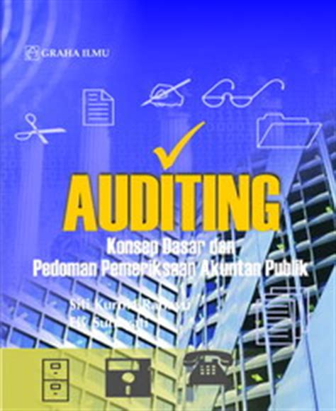Buku Murah Buku Terbaru Audit Dan Assurance Teknologi Informasi Buku penerbit graha ilmu www grahailmu co id