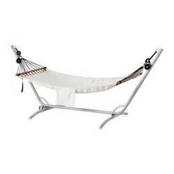 ikea hammock g 197 r 214 fred 214 n hammock with stand grey beige ikea