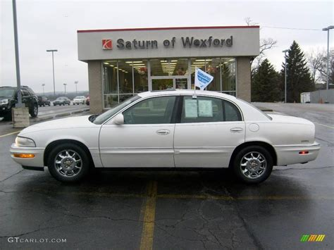 white buick park avenue 1998 bright white buick park avenue ultra supercharged
