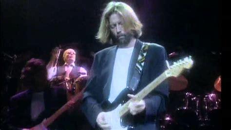 bad eric clapton eric clapton bad live 1990