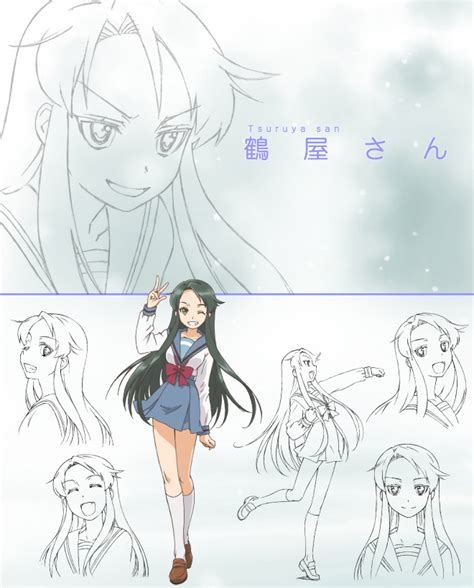 updated character designs revealed for disappearance of