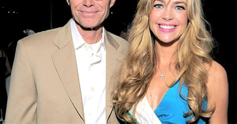 2016 Moms Picks Best Baby Denise Richards Dad Irv Richards Is Engaged Us Weekly