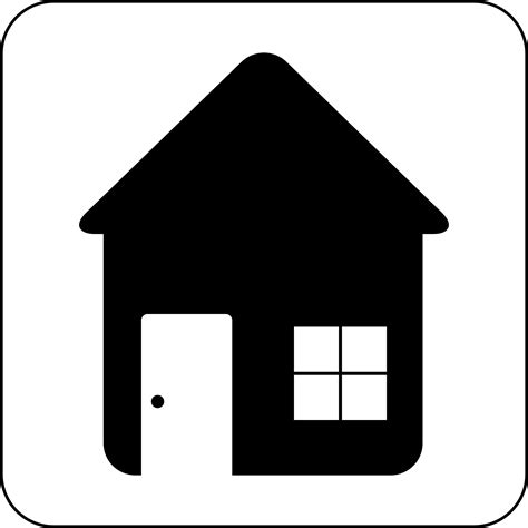house icon big image png