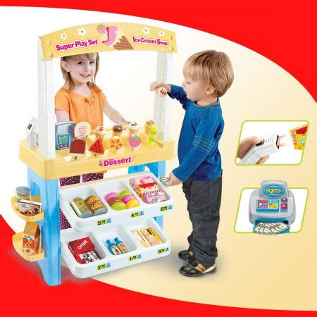 Play Desserts Mainan Shop Limited market play set dessert edition sales