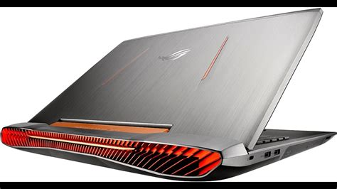 Kumpulan Laptop Asus Rog asus rog g752vy dh78k 17 inch gaming laptop black friday 2016