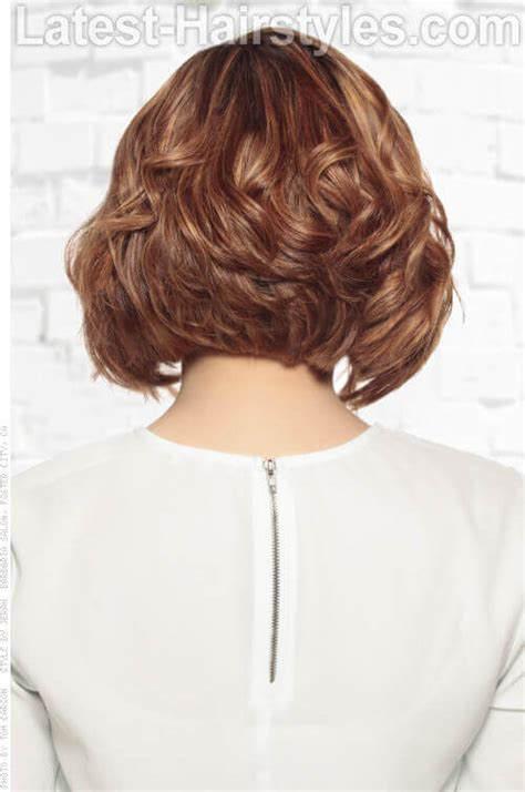 short shag hairstyles back view back view of short shag hairstyles hairstyle gallery