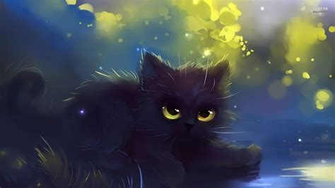 Anime Kitten by Anime Cat Search Kawaii