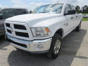2015 Dodge Ram Hemi 2015 Dodge Ram 2500 5 7l Hemi Ready To Work Outdoorsman