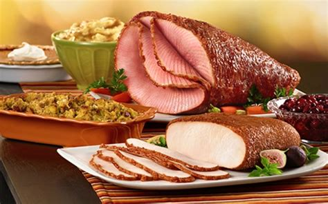 coupons three ways to save at honeybaked ham store for easter dinner chicago tribune