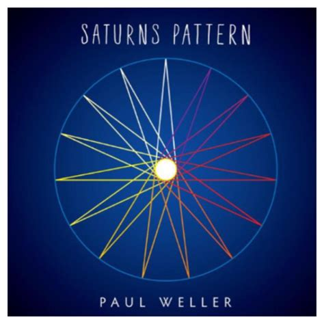 saturns pattern youtube listen to this saturns pattern by paul weller new