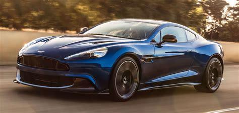 Aston Martin Vanquish Engine by Aston Martin Vanquish S Live The V12 Engine Paul