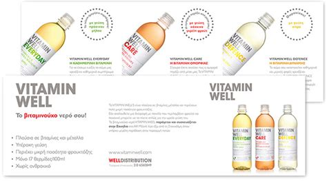 vitamin b energy drinks vitamin well energy drink on behance