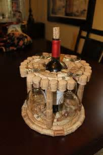 Unique Shaped Wine Bottles Diy Unique Cork Crafts That Will Beautify Your Home