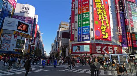 tokyo shop shopping in tokyo