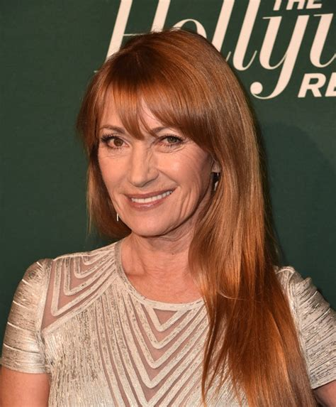 fabulous hairstyles for older women celebrity inspiration jane seymour 2014 hairstyle jane seymour long straight cut