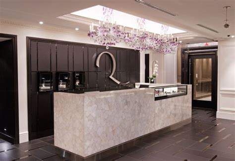 Kitchen Counter Designs the most luxurious hotel in canada
