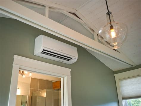 bedroom air conditioner the pros and cons of a ductless heating and cooling system