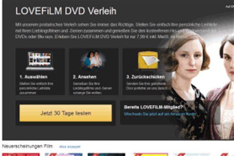 lovefilm dvd lovefilm testbericht erfahrungen und facts videothek