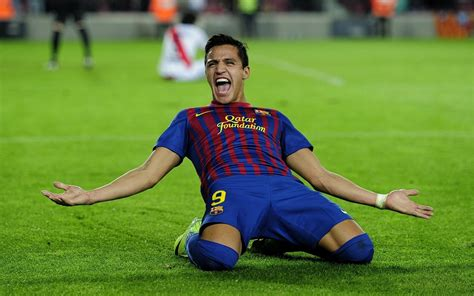 alexis sanchez to barcelona 1 alexis sanchez hd wallpapers background images