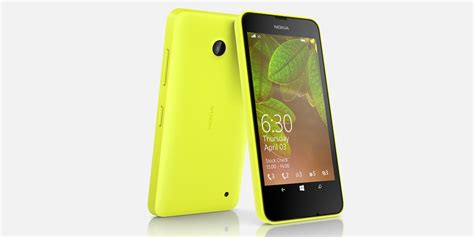 nokia lumia 630 t mobile microsoft launches lumia 630 in india to retail from
