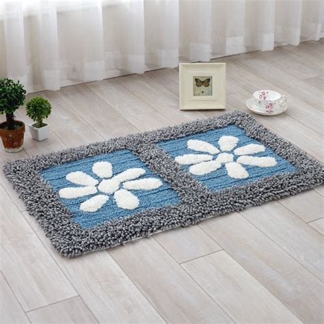 Bathroom Floor Rugs 14 Outstanding Unique Bath Rugs Designer Direct Divide
